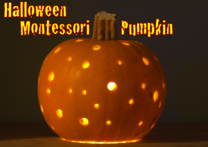 halloween i tradicii montessori